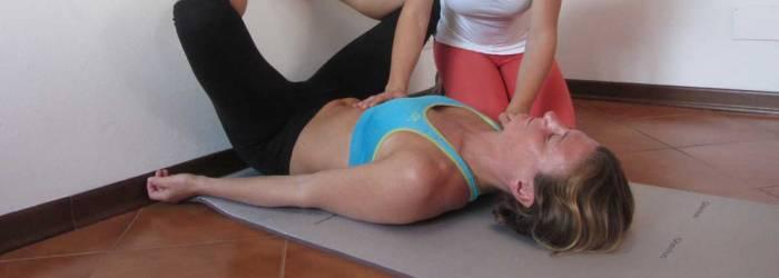 Stretching globale attivo: l'allungamento efficace
